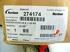 Nordson 274174 Hanger Hose 58 Amp 1 18 Bm Nib