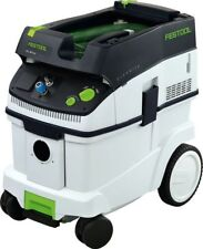 FESTOOL Absaugmobil CLEANTEX CTL 36 LE 583846 Ausstellung Top
