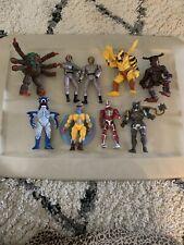 Power Rangers Original Bad Guys Lot