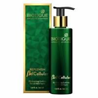 Biotique Bxl Cellular Morning Nector Hydrating Lotion, 200ml