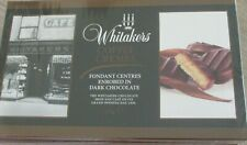 2 PACKS WHITAKERS COFFEE CREMES CHOCOLATES COFFEE CREAMS 125G BOXES