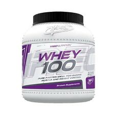 Trec Nutrition WHEY 100 1500 g Vanilla Sky Molkenprotein Eiweiß BCAA