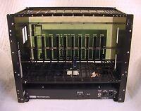 DEC Digital Industrial I/O Expansion Backplane H7872  H334-E