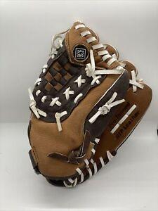 "Franklin RTP PRO 22552-12 Youth 12"" Baseball Glove Right Hand Throw Mitt"
