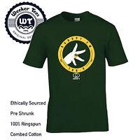 Kurupt FM 108.9 Tribute Mens T Shirt People Just Do Nothing Chabuddy Grinda BBC