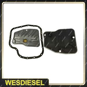 Premium Quality Wesfil Transmission Filter for Toyota Corolla ZRE172R WCTK178