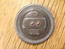 VW Oil Filler Cap