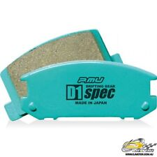 PROJECT MU DI SPEC for SUBARU LIBERTY/LEGACY BD5 {TS} 06.96-11.98 {REAR}