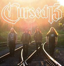 Cursed 13 - Triumf ++ LP ++ NEU !!