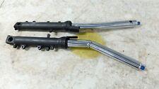05 Yamaha YZFR YZF R 6 L 600 R6 front forks fork tubes shocks right left