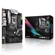 ASUS ROG STRIX H270F GAMING LGA 1151 Intel H270 USB 3.0 ATX Intel Motherboards