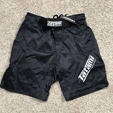 Tatami Black Dynamic Fit Fight Shorts Medium Size 32