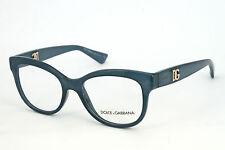 Dolce & Gabbana Brille / Glasses DG5010 2868 52[]17  Konkursaufkauf  // 355 (31)