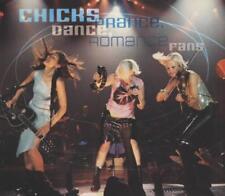 Dixie Chicks - Prance, Dance, Romance, Fans US Promo CD Single RARE *READ*