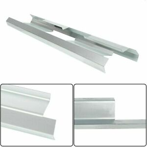 FOR 1992-99 CHEVY SUBURBAN 4DR OUTER ROCKER PANELS PAIR!!!