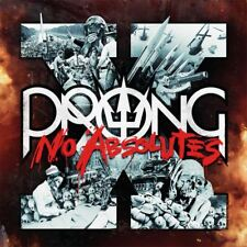 PRONG - NO ABSOLUTES - 2LP VINYL NEW SEALED 2016