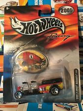 2001 Hot Wheels Racing Way 2 Fast McDonald's