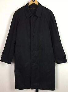 Mens London Fog Overcoat / Medium / Smart / Classic / Casual