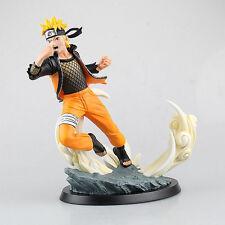 Uzumaki Naruto VS Uchiha Sasuke Naruto Shippuden Ultimate Ninja Storm 3 Figure