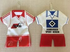 CALCIO GERMANIA BUNDESLIGA HAMBURGER AMBURGO HSV E ALDINGEN 1926 GADGETS DIVISE