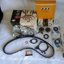 Complete Timing Belt & Water Pump Kit for Mazda Miata Protege MX-3 Kia Sephia