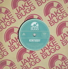 "Jake Bugg – Kentucky 7"" Vinyl Single Mercury 2013 BRAND NEW"