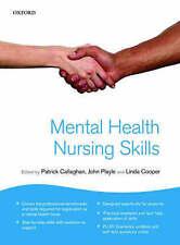 Mental Health Nursing Skills by Oxford University Press (Paperback, 2009)