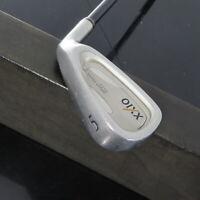 "Dunlop XXIO 2() Original Carbon(?) 2002 ""New Grip"" #6005004 Iron"