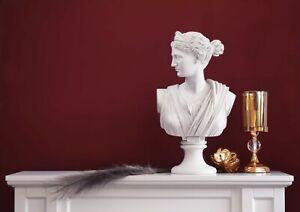 Diana Statue Bust - Greek Goddess of Hunting Artemis Sculpture  (21inch/53cm)