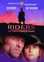 Riders of the Purple Sage DVD NEW