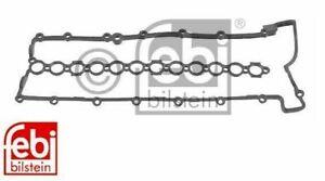 Rocker Cover Gasket Set BMW E60 E61 525d, 530d, 535d 5 Series FEBI 11127796378