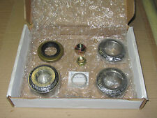 """DIFFERENTIAL BEARING AND SEAL KIT - fits Toyota 7.8"""" Differentials"""