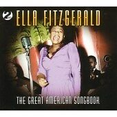 Ella Fitzgerald - Great American Songbook (2007) DOUBLE CD