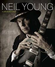 Neil Young Life in Pictures: Six Decades of Imagery by Nigel Williamson