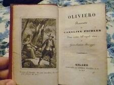 1843 - C. PICHLER - OLIVIERO