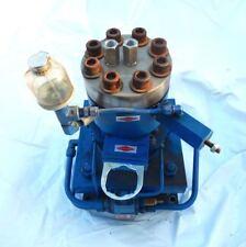 Newport Superpressure 46 14025 2 10000 Psi Air Operated Diaphragm Compressor