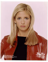 Buffy The Vampire Slayer Sarah Michelle Gellar Buffy Official 8X10 Glossy Photo