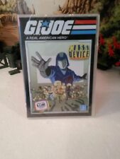 DVD Battles: 2008 M.A.S.S. DEVICE MINI SERIES (Sunbow Exclusive)