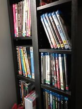 BLURAY BLU RAY MOVIE TV SHOW COLLECTION SALE CHOOSE FROM DROPDOWN