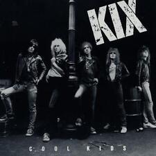 Kix  – Cool Kids CD NEW