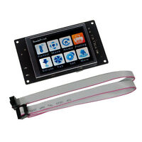 """3D Printer 3.2"""" Touch Screen LCD Controller for MKS Support U Disk SD"""