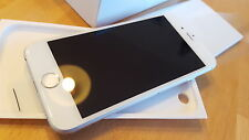 Apple iPhone 6 16gb argento senza SIM-lock + brandingfrei + icloudfrei!