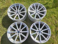 """19"""" inch Concave Alloy Wheels Set Audi Mercedes"""