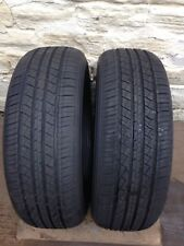 LIKE NEW 2x 235 70 16 TRAILBLAZER CLV2 TYRES 9-10mm