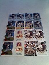 *****Pablo Sandoval*****  Lot of 27 cards  10 DIFFERENT