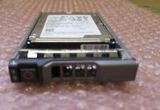 "Seagate 900GB SAS 10k 2.5"" Hot plug HDD in Dell PowerEdge R-series caddy"