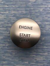OEM USED Mercedes Benz Keyless Go Engine Start/ Stop Push Button # 2215450714