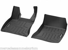 mercedes benz original Kit goma Alfombrillas/ CONCHAS x 156 GLA Clase