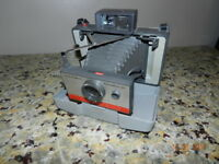 Polaroid 104 Instant Film Folding Camera 1960s