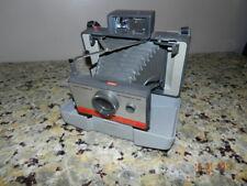 Polaroid 104 Instant Film Folding Camera 1960s